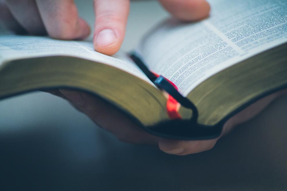addict seeking christian help to recover