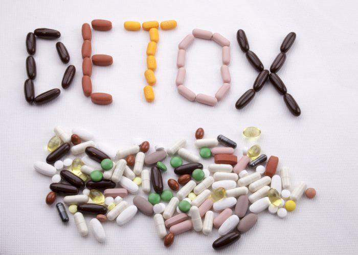 addiction detox